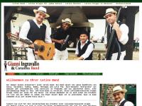 Latino Band Canaima aus Hannover