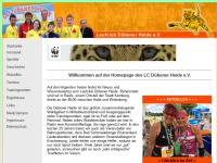 Laufclub LC Dübener Heide e.V