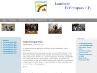Lausitzer Ferienspass e.V.