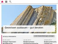 Landesamt für Bergbau, Energie und Geologie (LBEG)