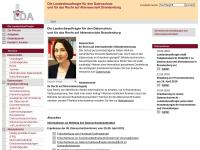 Brandenburg - Datenschutzbeauftrager
