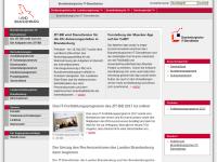 Landesbetrieb für Datenverarbeitung und Statistik