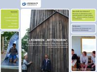 Lebenshilfe für geistig Behinderte in Osnabrück