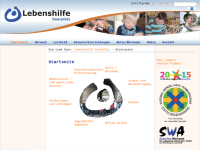 Lebenshilfe Saarpfalz