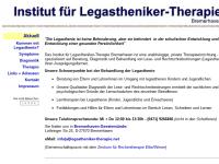 Legastheniker-Therapie Bremerhaven