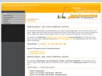 Leichsenring-Stapler Förder- und Transporttechnik GbR
