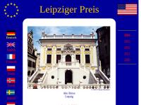 Leipziger Preis