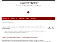 Willi Schnitzler
