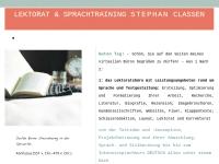 Stephan Classen