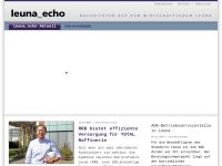 Leuna Echo