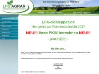 LFG Agrarversicherungsmakler GmbH & Co. KG