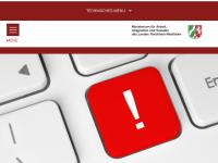 Landesinstitut für Qualifizierung des Landes Nordrhein-Westfalen (LfQ NRW)