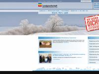 Landgesellschaft Mecklenburg-Vorpommern mbH