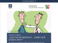Landesinstitut für Arbeitsgestaltung des Landes Nordrhein-Westfalen (LIA.NRW)
