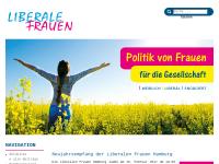 Bundesvereinigung Liberale Frauen e.V.