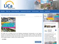LiCa - Liberaler Campus Frankfurt an der Oder