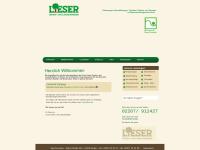 Lieser Garten- und Landschaftsbau