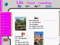 Lila Travel Consulting