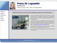 Praxis für Logopädie Christine Lind