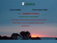 Scuola Lingua, Marina di Castagneto Carducci
