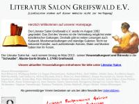Literatur-Salon