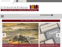 Literatur-Forum