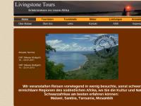 Livingstone Tours