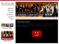 Landesjugendchor Nordrhein-Westfalen