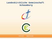 Landeskirchliche Gemeinschaft Schaumburg