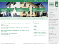 Landeskrankenhaus Mürzzuschlag-Mariazell