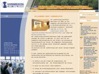 Landkreistag Nordrhein-Westfalen (LKT NRW)