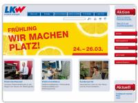 LKW, Liechtensteinische Kraftwerke