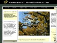 Landesgemeinschaft Naturschutz und Umwelt Nordrhein-Westfalen e.V. (LNU)