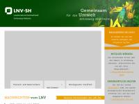 Landesnaturschutzverband Schleswig-Holstein