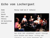 Echo vom Locherguet