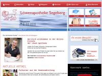 Löwenapotheke Segeberg, Volker Eckstein e.K.