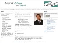 LOGISO Logistik-Systeme GmbH