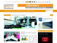 Logistik Express - Fachmedium für Logistik