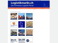 Logistikmarkt.ch - Schweizerische Gesellschaft für Logistik