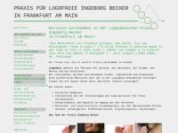 Logopädische Praxis Ingeborg Becker