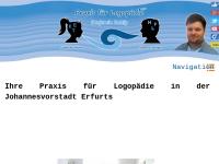 Logopädische Praxis Benjamin Rettig
