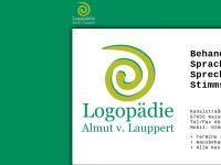Logopädische Praxis Almut von Lauppert