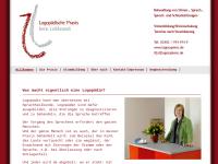 Logopädische Praxis Irene Leibbrandt