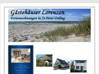 Gästehäuser Lorenzen