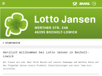 Lotto-Post-Foto Jansen