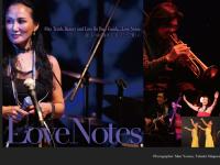Love Notes(ラブノーツ) Web Site
