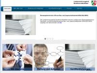 Landesrechnungshof des Landes Nordrhein-Westfalen (LRH NRW)
