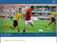 Landessportbund Berlin e.V. und Sportjugend Berlin