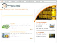 Landessammelstelle Niedersachsen - GNS Gesellschaft für Nuklear-Service mbH