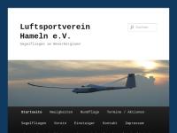 Luftsportverein Hameln e.V.